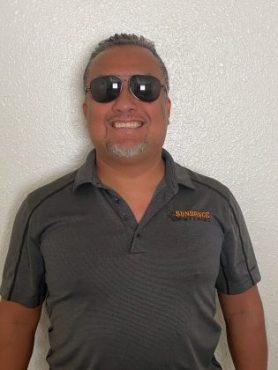Omar Acevedo